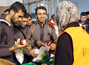 シリア難民 3