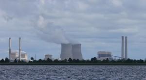 クリスタル・リバー原子力発電所