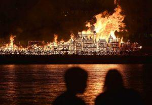 ロンドンの大火02