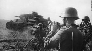 ドイツ・東部戦線