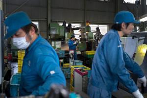 日本中小企業機械製造