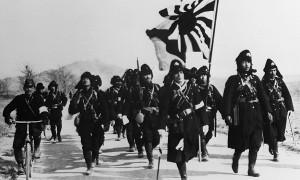 日中戦争・青島