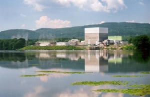ヴァーモント・ヤンキー原子力発電所