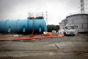 汚水タンク 1