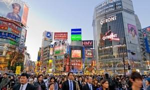 日本人口問題