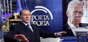 『メディア王』イタリアの元首相シルヴィオ・ベルルスコーニ