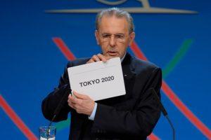 東京オリンピック01