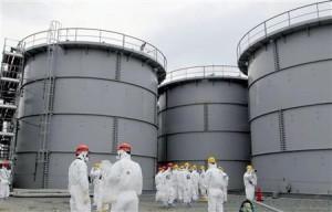 汚染水タンク02