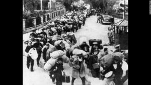 香港・英軍捕虜