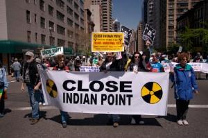 インディアン・ポイント原子力発電所